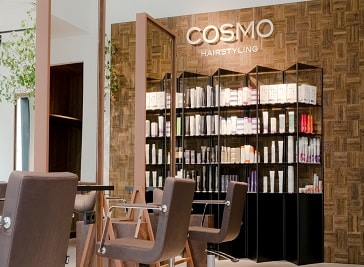 Cosmo Hairstyling Delft