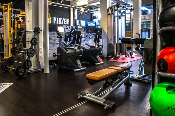 Fitness and Gyms in Delft