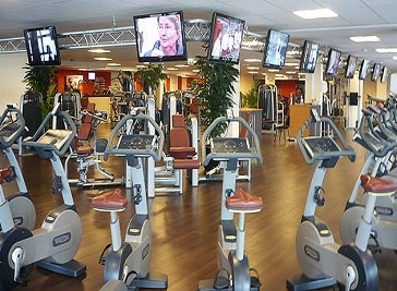 Fitness and Health Club Delft