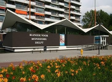 Kliniek voor Mondzorg Delft