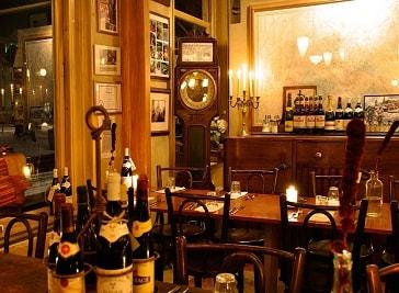 LEF Restaurant and Bar Delft