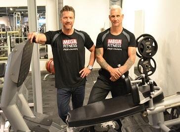 Mega Fitness Delft