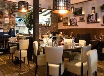 Restaurant Het Vermeertje in Delft