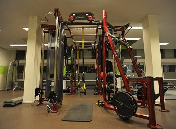 SportsArt Fitness Club in Delft