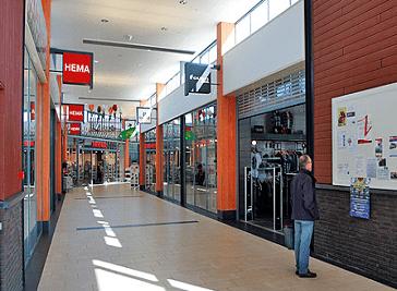 The Riepel B.V. in Delft